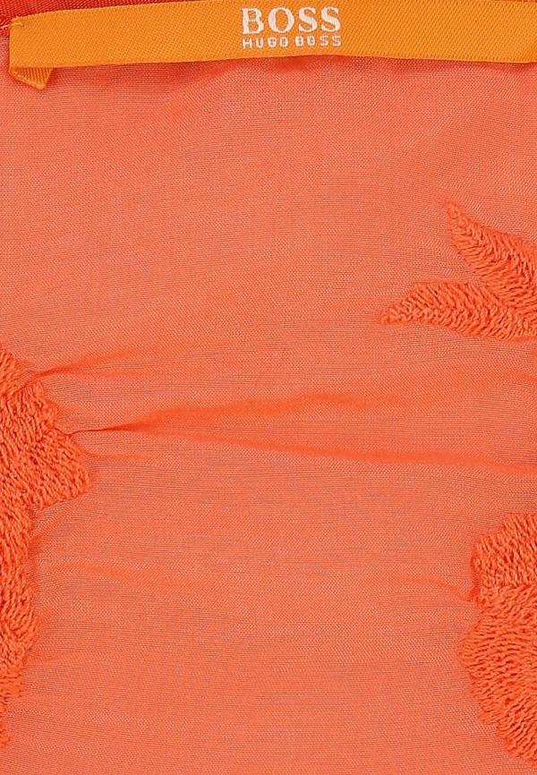 Футболка Boss Orange 50262441: изображение 3