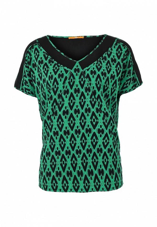 Блуза Boss Orange 50259223: изображение 1