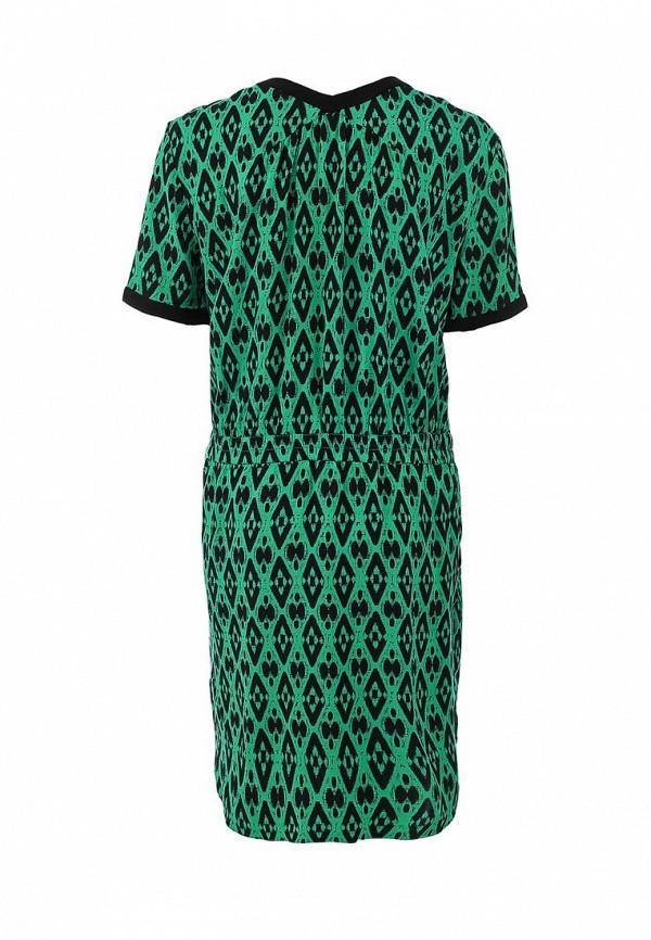 Платье-миди Boss Orange 50259222: изображение 2