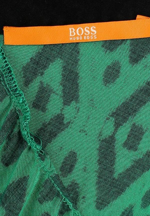 Платье-миди Boss Orange 50259222: изображение 3