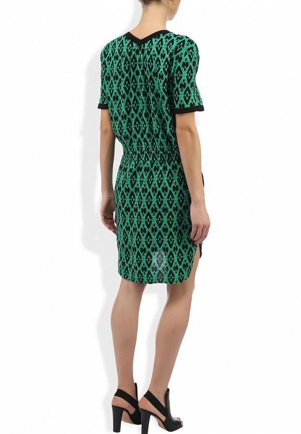 Платье-миди Boss Orange 50259222: изображение 5