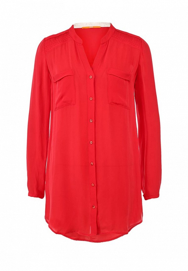 Блуза Boss Orange 50259221: изображение 1