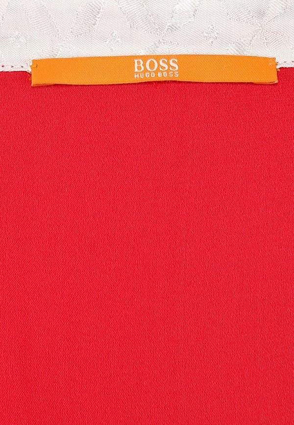Блуза Boss Orange 50259221: изображение 3