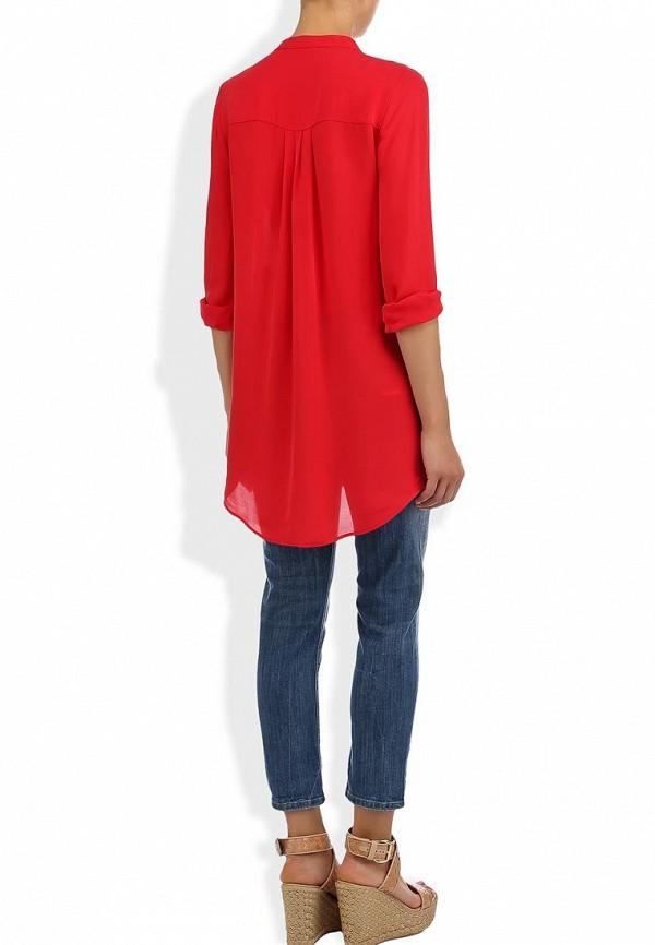 Блуза Boss Orange 50259221: изображение 5