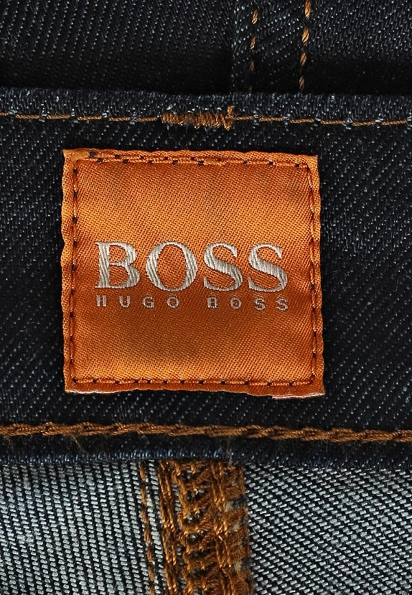 Женские джинсы Boss Orange 50259146: изображение 7