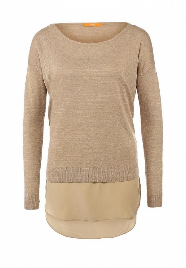 Пуловер Boss Orange 50261191: изображение 2