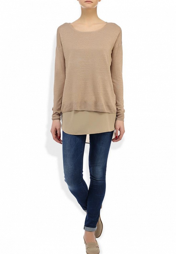 Пуловер Boss Orange 50261191: изображение 11