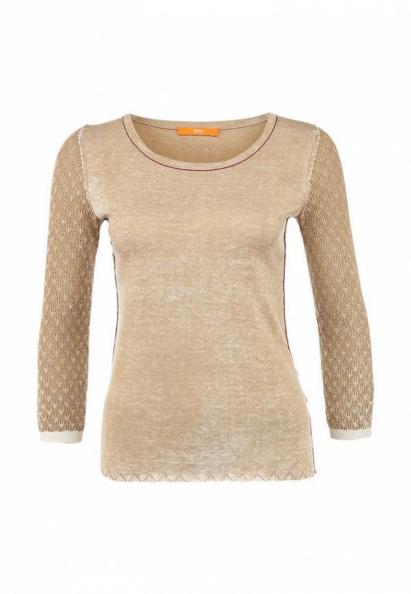 Пуловер Boss Orange 50262059: изображение 2