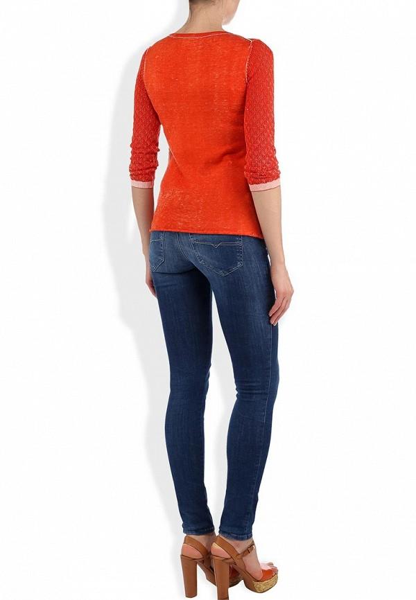 Пуловер Boss Orange 50262059: изображение 9