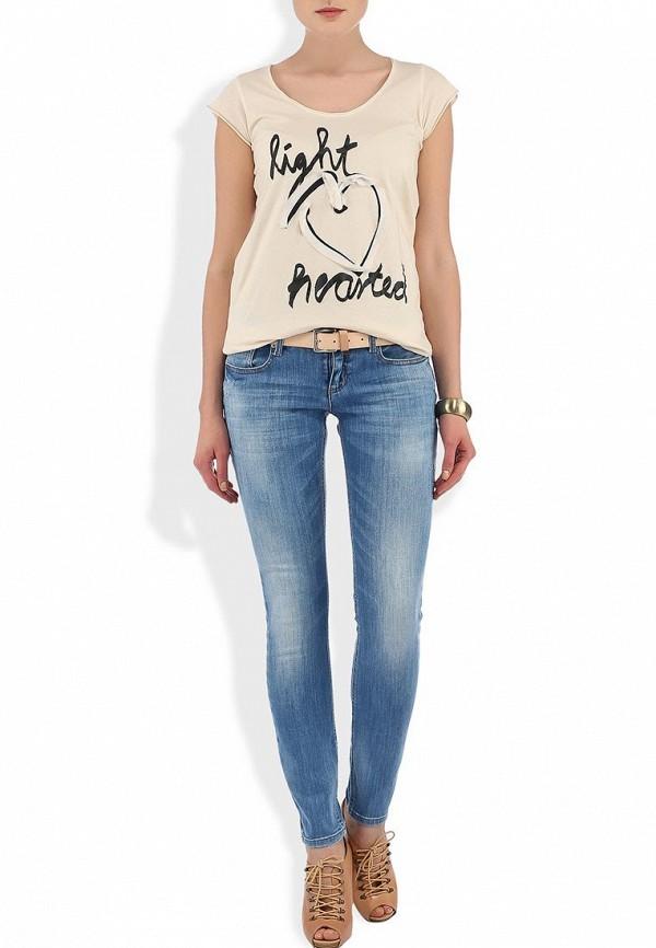 Женские джинсы Boss Orange 50259180: изображение 3