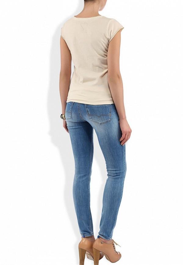 Женские джинсы Boss Orange 50259180: изображение 4