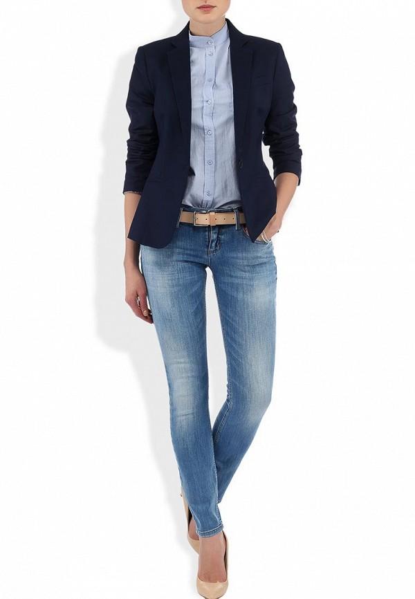 Женские джинсы Boss Orange 50259180: изображение 5