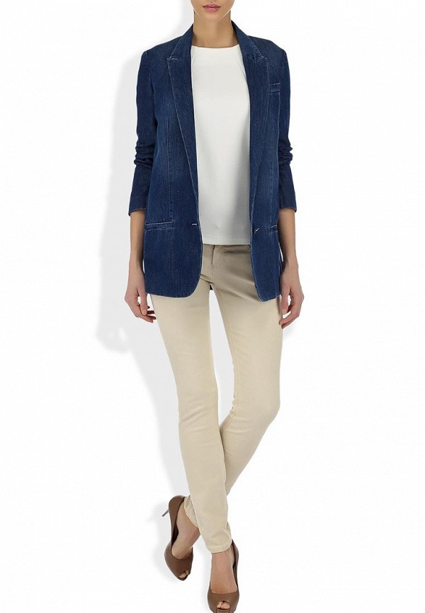 Женские джинсы Boss Orange 50259157: изображение 6