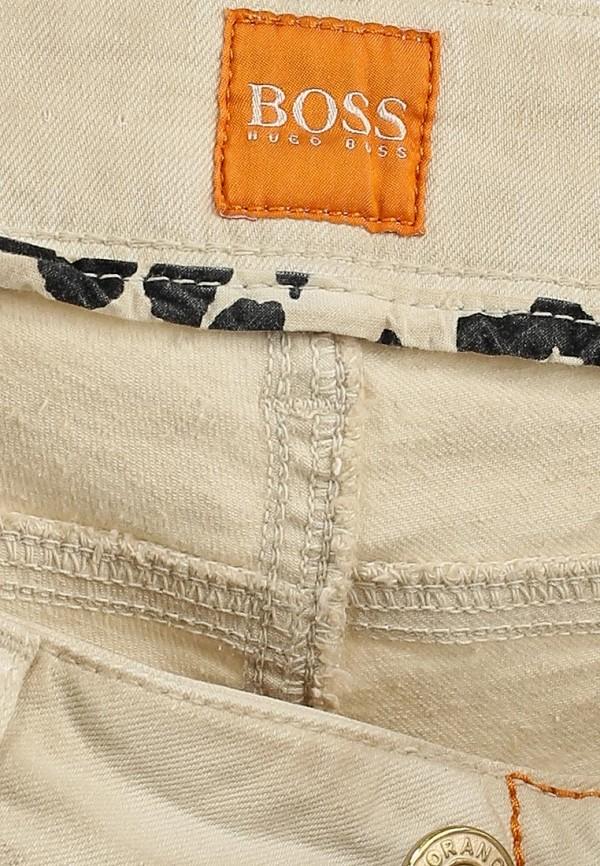 Женские джинсы Boss Orange 50259157: изображение 7
