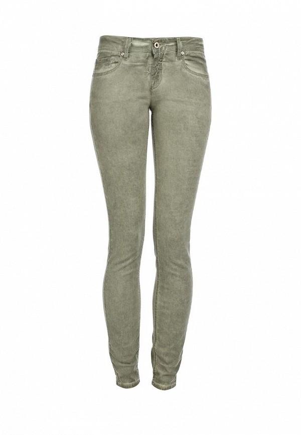 Зауженные джинсы Boss Orange 50259157: изображение 2