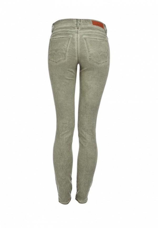 Зауженные джинсы Boss Orange 50259157: изображение 3