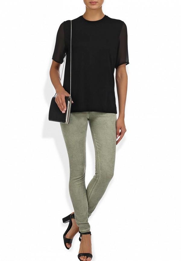 Зауженные джинсы Boss Orange 50259157: изображение 7