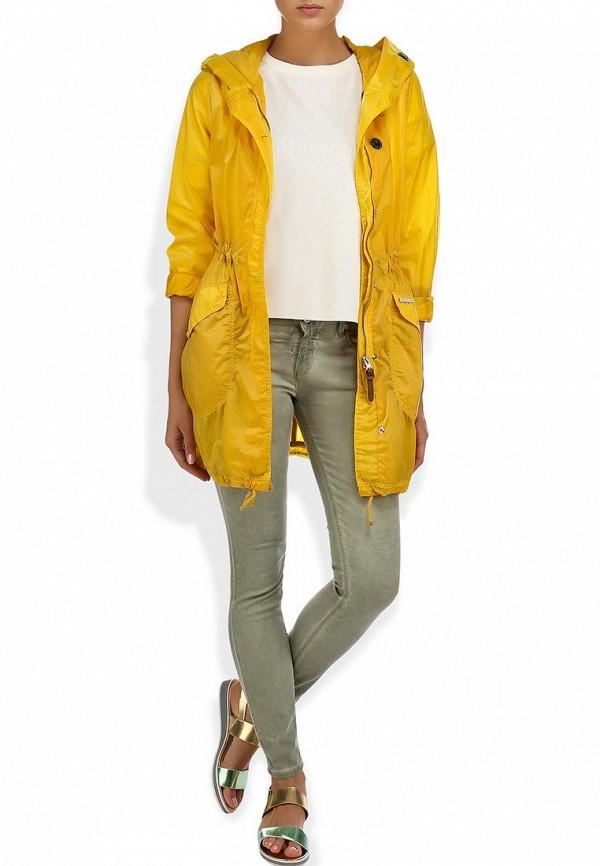 Зауженные джинсы Boss Orange 50259157: изображение 11