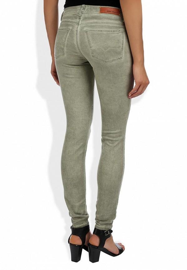 Зауженные джинсы Boss Orange 50259157: изображение 13