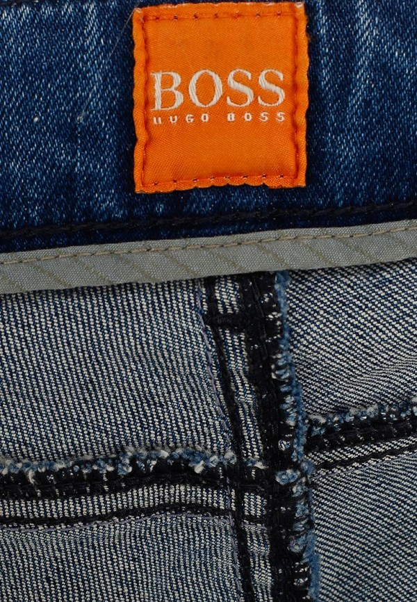 Женские джинсы Boss Orange 50259162: изображение 3