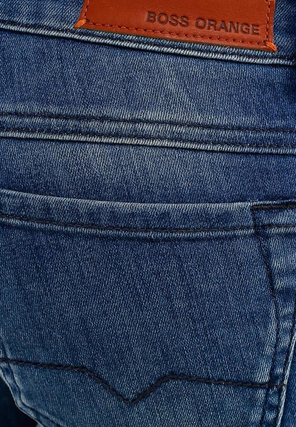 Женские джинсы Boss Orange 50259162: изображение 5