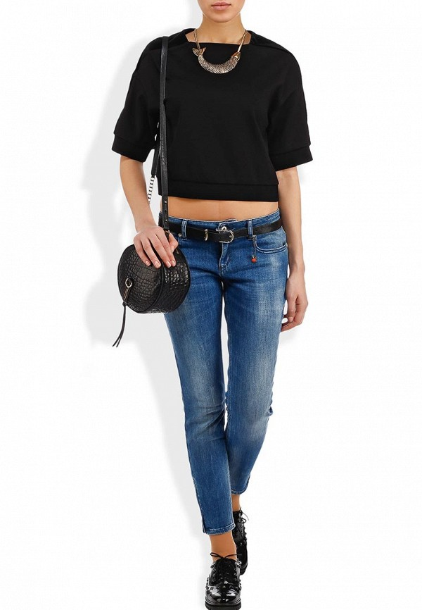 Женские джинсы Boss Orange 50259162: изображение 7