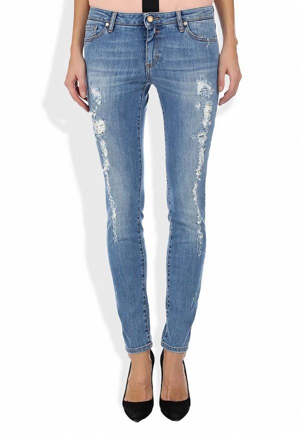 Женские джинсы Boss Orange 50259150: изображение 1