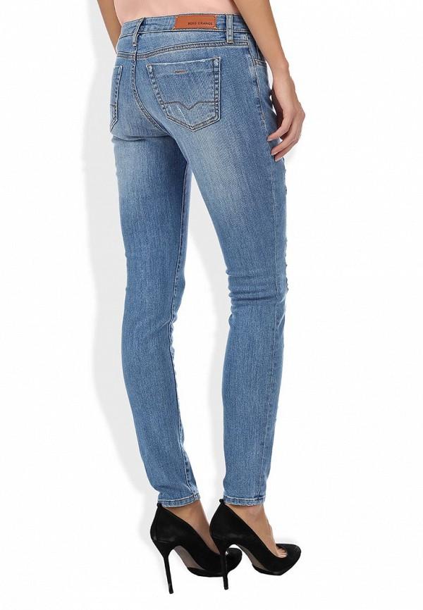 Женские джинсы Boss Orange 50259150: изображение 2