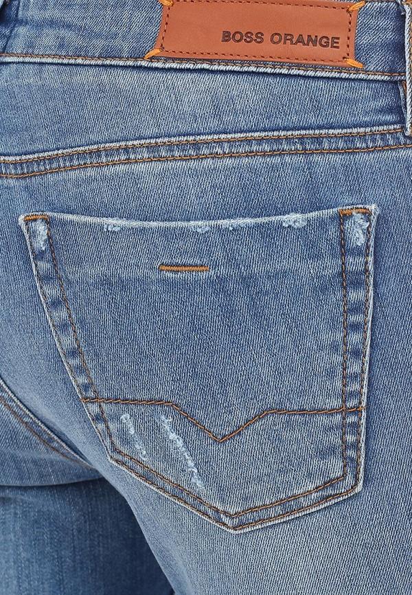 Женские джинсы Boss Orange 50259150: изображение 3