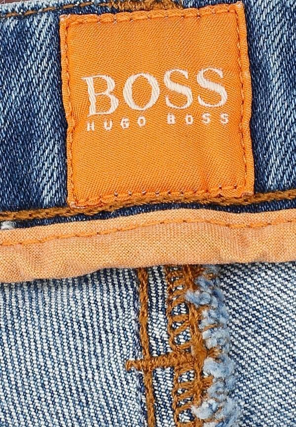 Женские джинсы Boss Orange 50259150: изображение 7