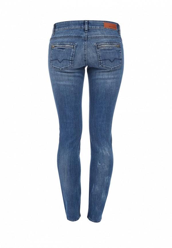 Женские джинсы Boss Orange 50259176: изображение 2