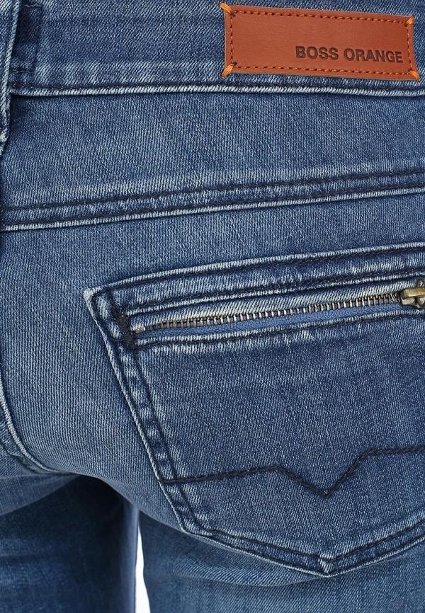 Женские джинсы Boss Orange 50259176: изображение 3