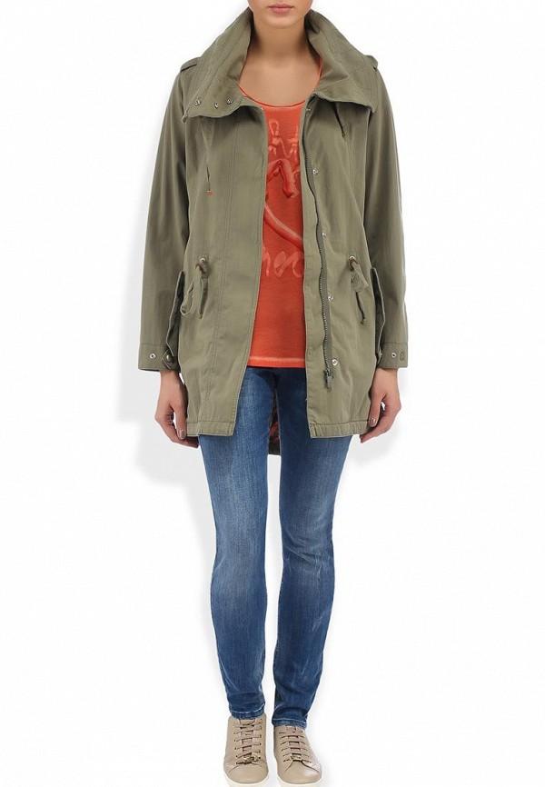 Женские джинсы Boss Orange 50259176: изображение 4