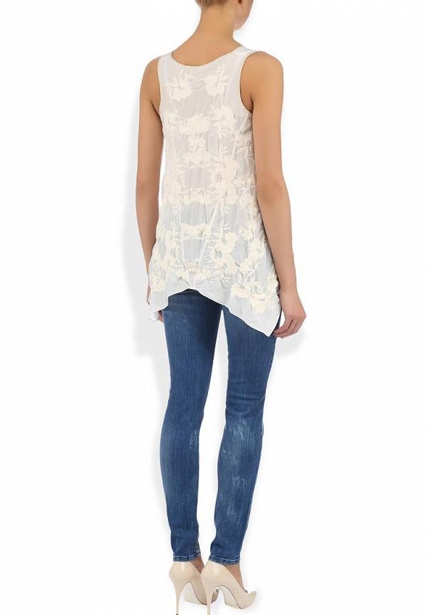 Женские джинсы Boss Orange 50259176: изображение 5