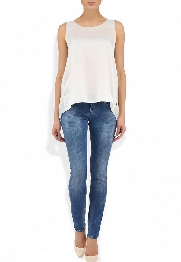 Женские джинсы Boss Orange 50259176: изображение 6