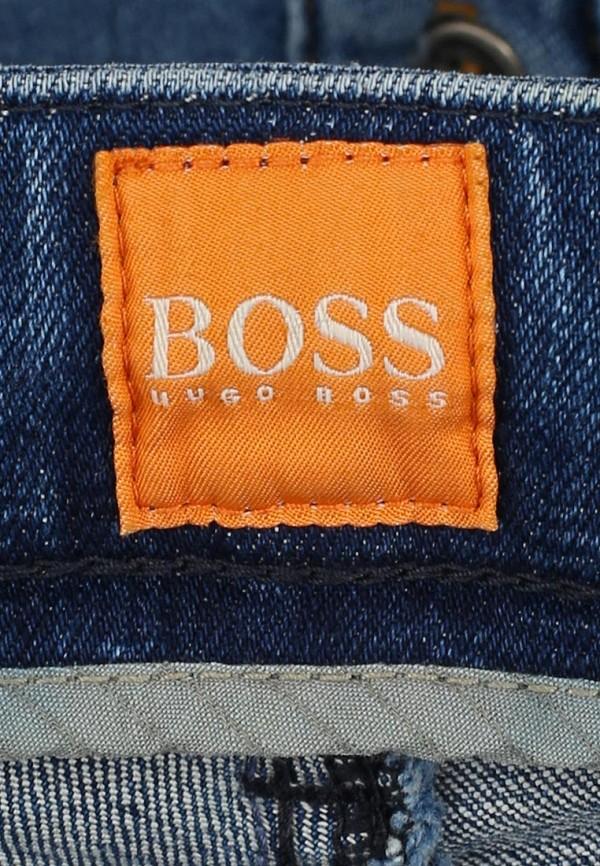 Женские джинсы Boss Orange 50259176: изображение 7