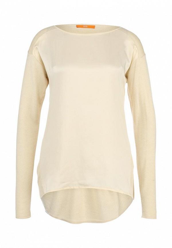 Пуловер Boss Orange 50273861: изображение 7