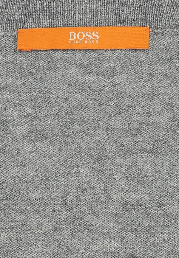 Пуловер Boss Orange 50273785: изображение 4