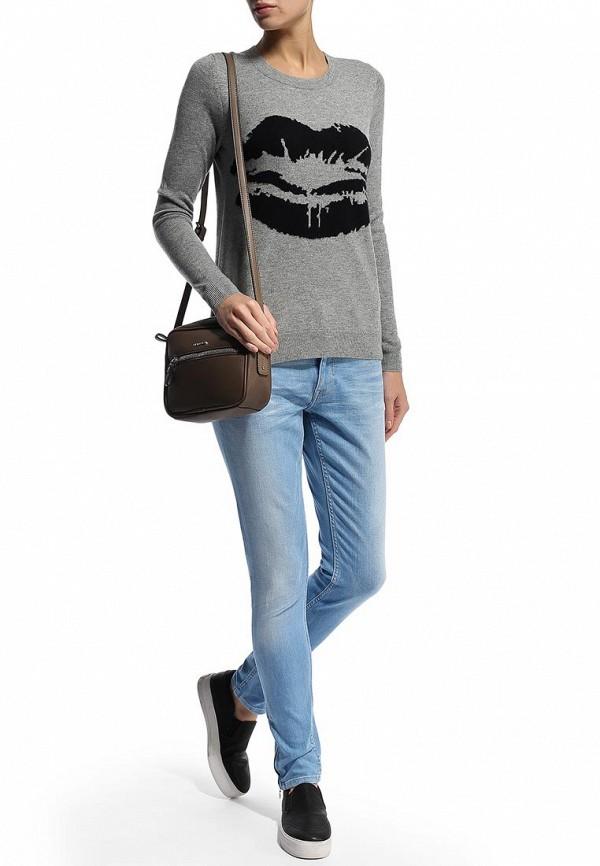 Пуловер Boss Orange 50273785: изображение 10