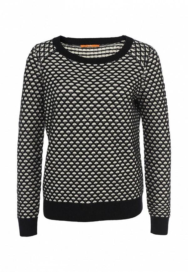 Пуловер Boss Orange 50273999: изображение 7