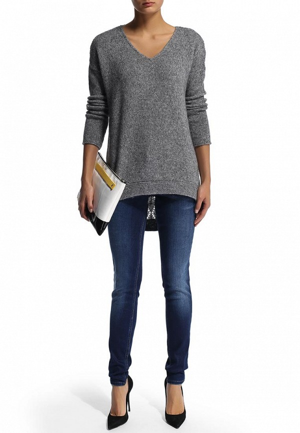Пуловер Boss Orange 50275397: изображение 6