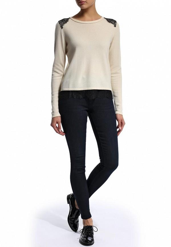 Пуловер Boss Orange 50273738: изображение 8