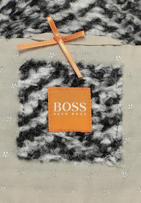 Женские пальто Boss Orange 50271792: изображение 4