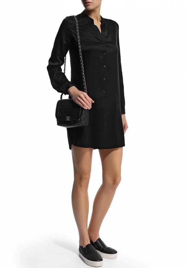 Платье-мини Boss Orange 50271376: изображение 9