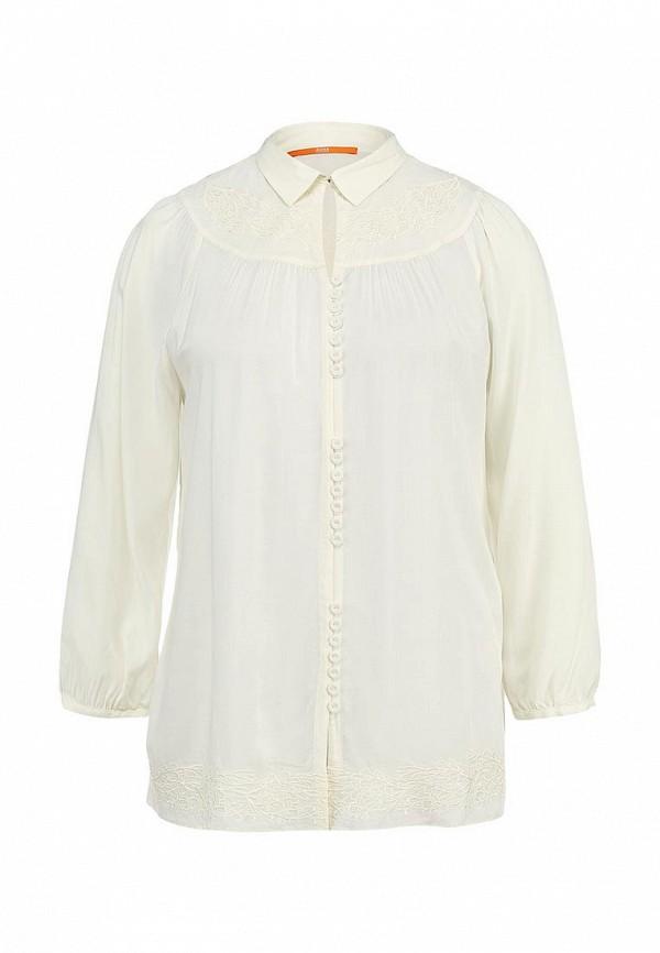 Блуза Boss Orange 50271750: изображение 2