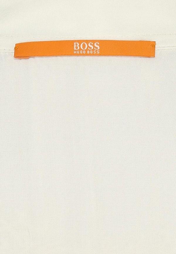 Блуза Boss Orange 50271750: изображение 4