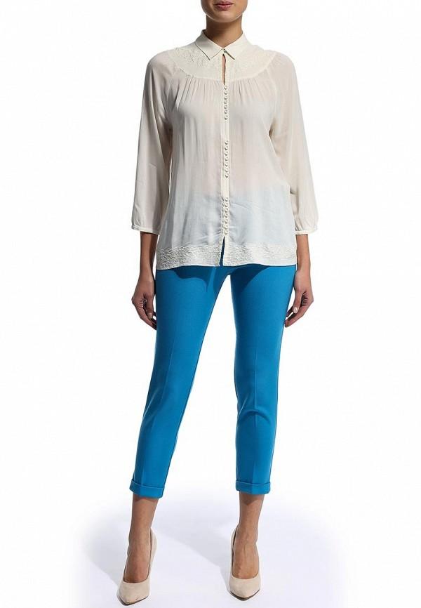 Блуза Boss Orange 50271750: изображение 6