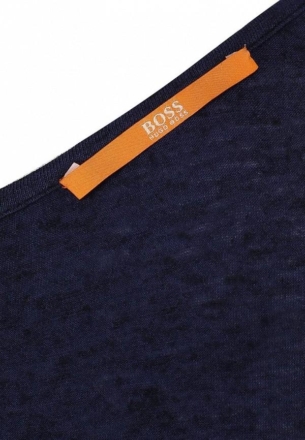 Блуза Boss Orange 50271848: изображение 4