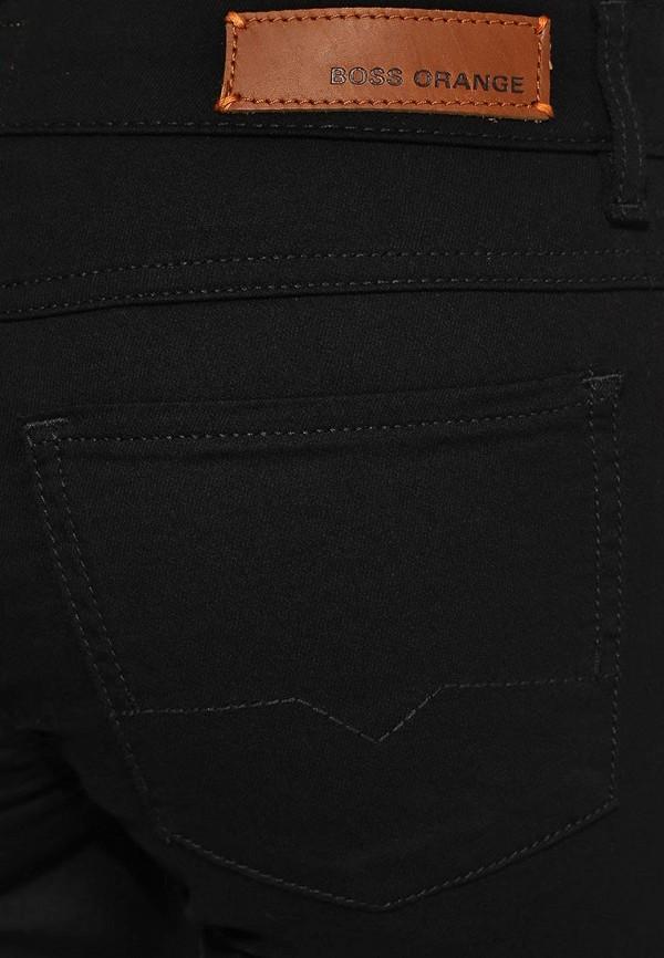 Зауженные джинсы Boss Orange 50271502: изображение 4