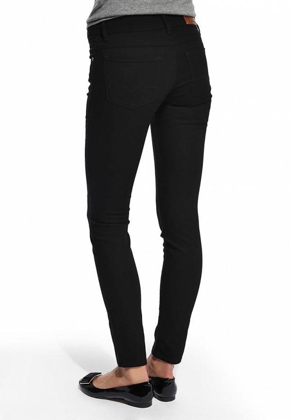 Зауженные джинсы Boss Orange 50271502: изображение 12